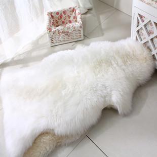 【Royal Dream】小羊皮脚毯限时69%OFF  只需£36.99