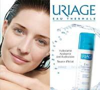 【Uriage】法国依泉全线22%OFF+买俩送依泉正装润唇膏