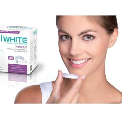 【iWhite】比利时牙齿美白系列全线30%OFF