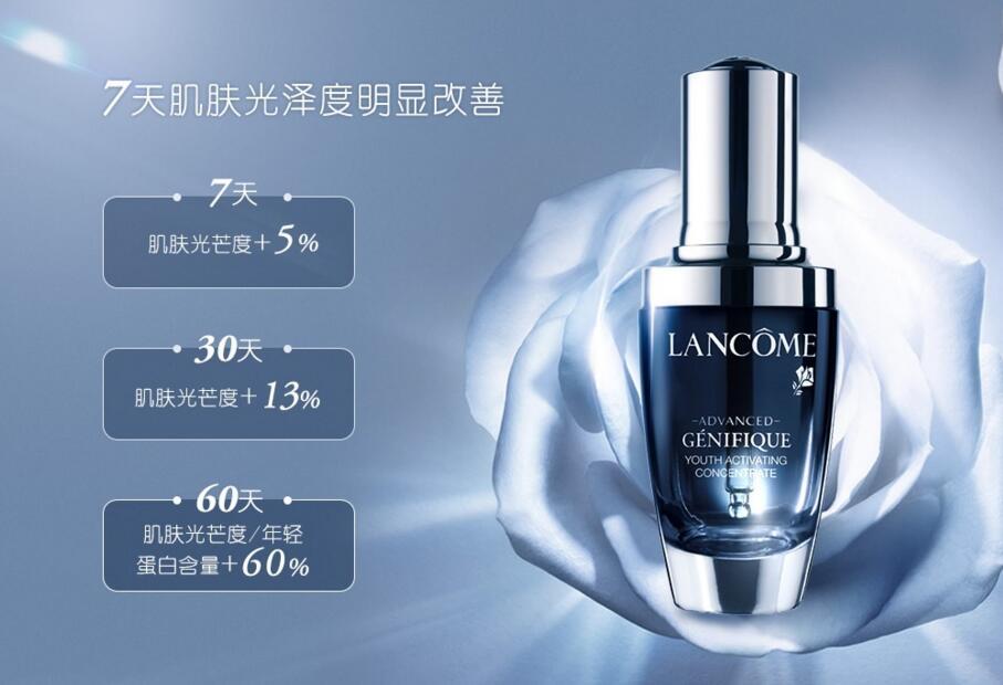 【Lancome】兰蔻部分单品15%OFF+满70镑送47镑赠品