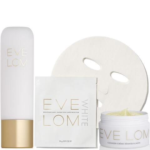 【Eve Lom】全新完美肌肤套装折上25%OFF只需54镑