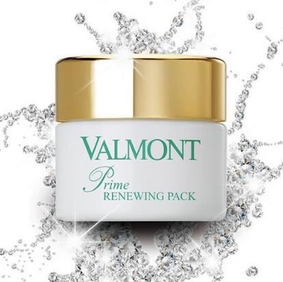 【Valmont】瑞士第一奢华护肤品牌法尔曼全线新人注册享10%OFF