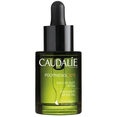 【Caudalie】欧缇丽葡萄籽C15高效抗氧精华液20%OFF+折上10%OFF