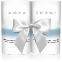 [黑五]【Iluminage】高科技枕套和去皱眼罩全线20%OFF+25%OFF,相当于40%OFF