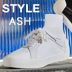 【ASH】艾熙冬款鞋40%off