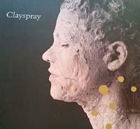 【Clayspray】营养矿物泥面膜全线40%OFF