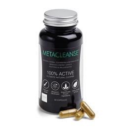 【黑五】【MetaBurn】MetaCleanse Detox胶囊限时买一送一,相当于50%OFF