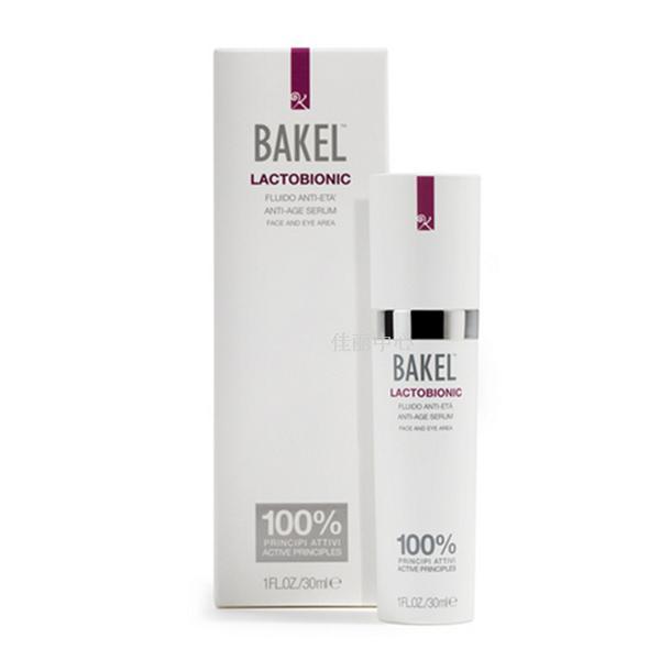【BAKEL】Lactobionic乳糖抗氧化精华40%OFF