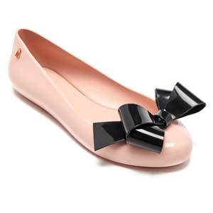 Allsole精品【Melissa】果冻鞋全线线上低至5折+额外85折
