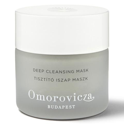【Omorovicza】深层清洁面膜3FOR2+26%OFF
