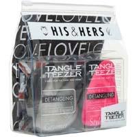 【Tangle Teezer】防脱顺发梳限量情侣两件套25%OFF