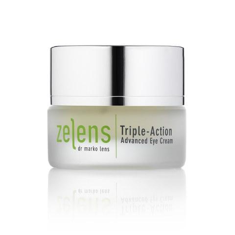 【Zelens】抗皱纹消水肿强效三重功效眼霜30%OFF