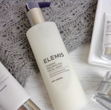 【Elemis】Dynamic玫瑰花瓣保湿洁面乳3FOR2+25%OFF