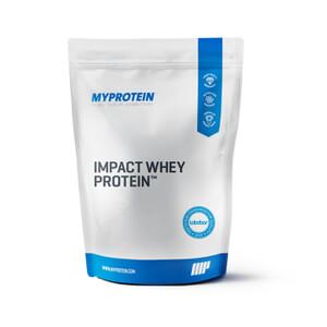 【Myprotein】Impact 乳清蛋白粉40%OFF