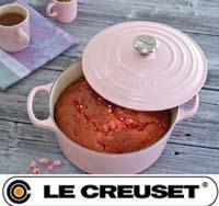 【Le Creuset】法国酷彩厨具27cm锅全线36%OFF