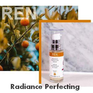 【REN】Radiance Perfecting 美白精华3for2,相等于33%OFF