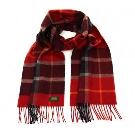 【Glencroft】100% 纯羊绒及纯羊毛英伦围巾60%OFF 低至£12.8