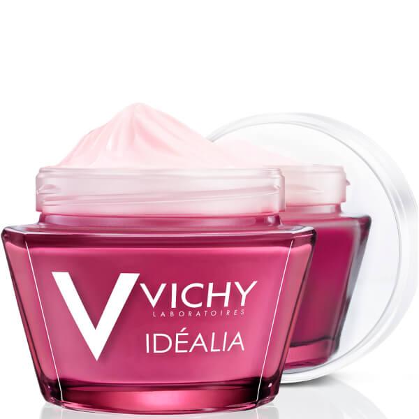 【Vichy】 法国药妆薇姿Idealia润滑精致亮肤面霜34%OFF