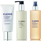 【Elemis】三重酵素洁面超值套装折上23%OFF