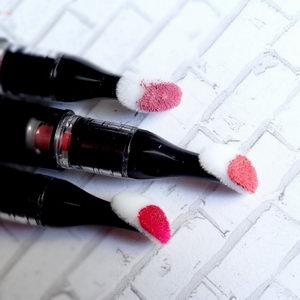【Elizabeth Arden】雅顿Color Bold新款唇釉3FOR2,买二送一