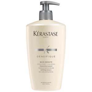 【Kerastase】卡诗白钻洗发水500ml大瓶装33%OFF+折上5%OFF+赠品
