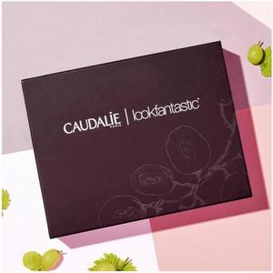 【Caudalie】欧缇丽大葡萄LF X 限量美妆盒特卖只需35镑