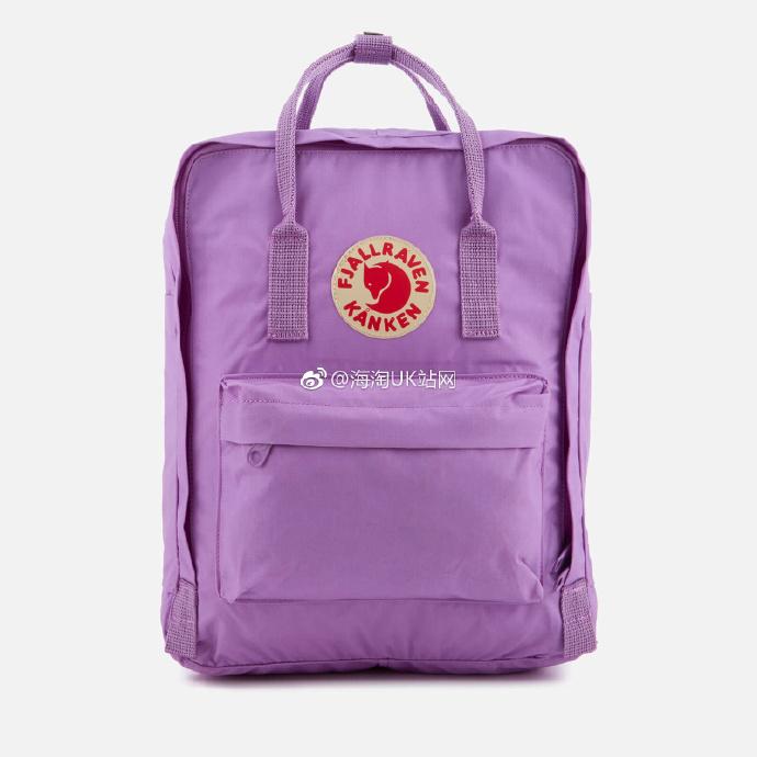 【Fjallraven Kanken】瑞典北极狐紫色只需31.2镑270RMB左右