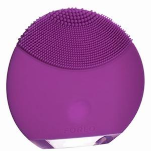 【FOREO】瑞典明星洁面仪LUNA mini 一代迷你紫色30%OFF只需RMB530左右
