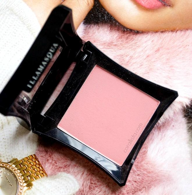 【Illamasqua】英国大师级彩妆全线25%OFF+赠品