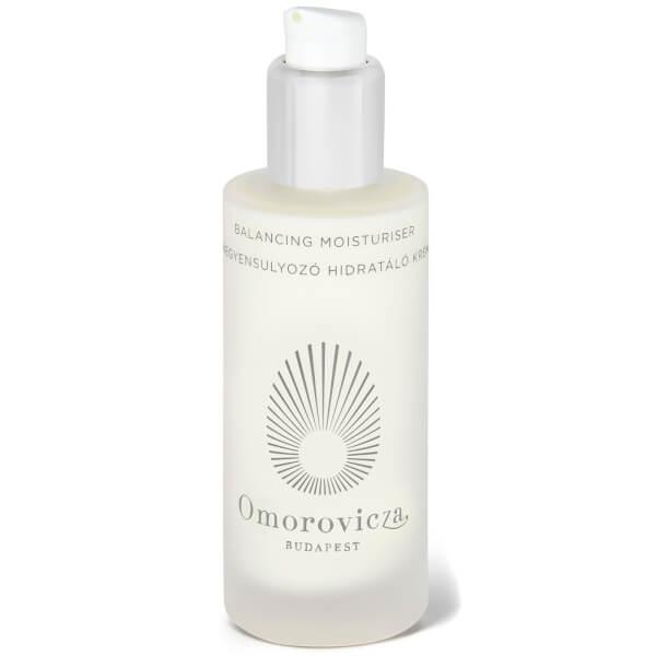 【Omorovicza】Balancing moisturiser平衡控油保湿乳买一送一,相当于50%OFF
