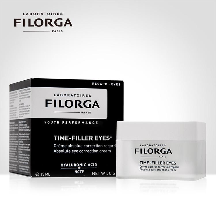 菲洛嘉Filorga逆时光逆龄眼霜