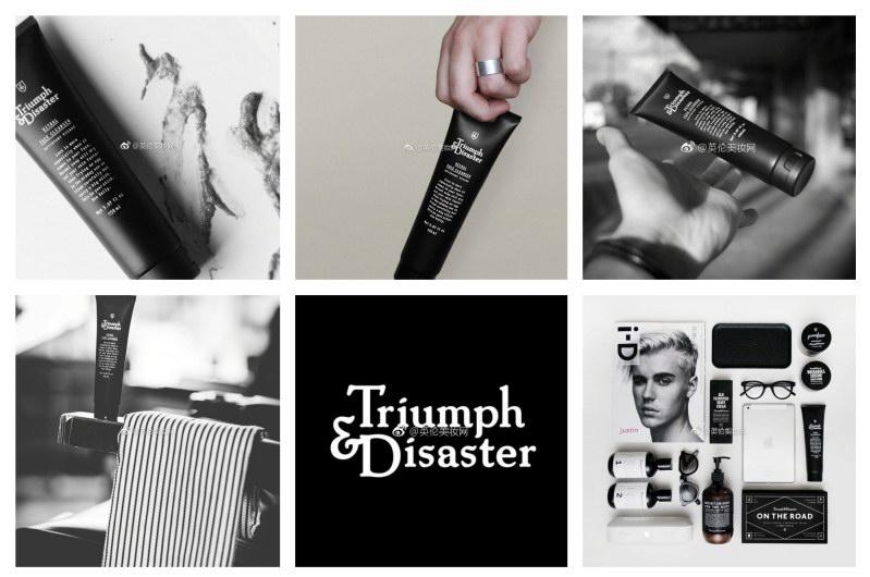 【Triumph & Disaster】薄荷洁面30%OFF