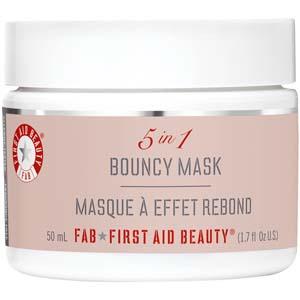 【First Aid Beauty】美国药妆品牌FAB急救美人5合1面膜30%OFF+送22镑套装赠品