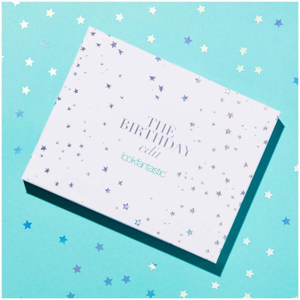 【LF生日限定超值美妆盒】价值超过50镑的八件单品,一盒仅售15镑