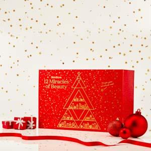 【SkinStore】美妆圣诞日历礼盒特价只需61.75刀 & 解禁可邮中国