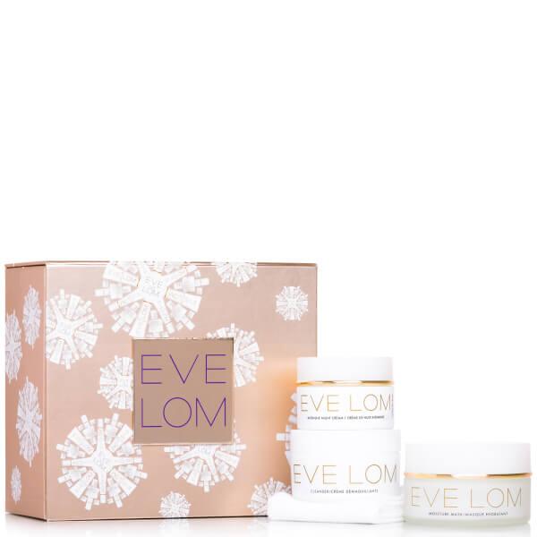 【Eve Lom】Ultimate保湿套装折上15%OFF只需£119~