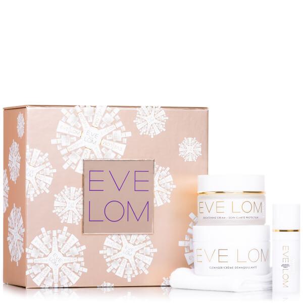 【Eve Lom】Perfecting美白套装价值170镑只售125镑+折上22%OFF只需£97.5