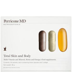 【Perricone MD】裴礼康Skin Total Body健康全身调理30天量装35%OFF