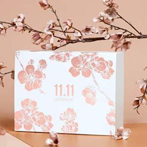 【Lookfantastic】双十一美颜桃花盒现已发售