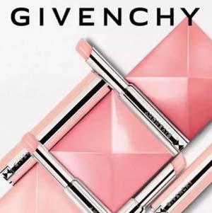 【Givenchy】粉色小羊皮变色润唇膏最高85折