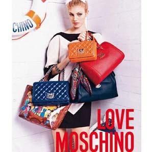 【Love Moschino】意大利时尚莫斯奇诺全线up to 50% OFF+折上10%OFF
