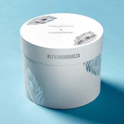 【Omorovicza】限量圣诞礼盒OM与LF合作水桶装圣诞礼盒上货啦
