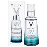 【Vichy】薇姿89号火山能量瓶玻尿酸活泉水精华33%OFF+折上10%OFF