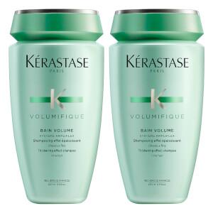 【Kérastase】卡诗头皮护理系列超值双瓶装20%OFF + 额外22%OFF+满55镑送正装洗发水