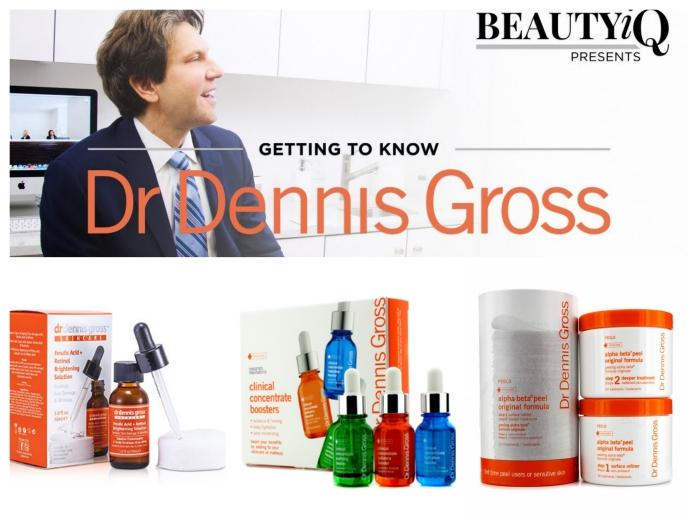 【Dr. Dennis Gross】全线27%OFF