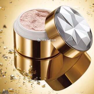 【BareMinerals】 限量钻石限量定妆蜜粉20%OFF