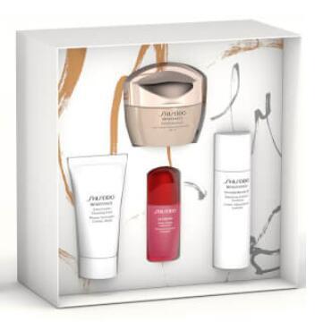 【Shiseido】资生堂Benefiance盼丽风姿超值护肤套装20%OFF只需£52