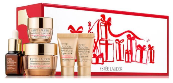 【Estee Lauder】智妍圣诞超值小套装限时50%OFF