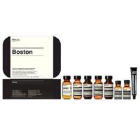【Aesop】伊索以城市命名季节限定礼盒Boston套装18% OFF