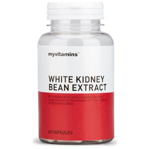 【My vitamins】White Kidney Bean Extract白芸豆精华-淀粉阻断剂折后仅需3.53镑